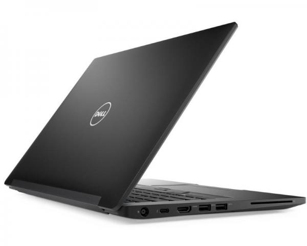 DELL Latitude 7480 14 FHD Intel Core i7-7600U 2.8GHz (3.9GHz) 8GB 256GB SSD 4-cell Windows 10 Professional 64bit 3yr NBD