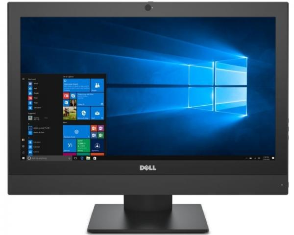 DELL Optiplex 5250 21.5 FHD Core i5-7500 4-Core 3.4GHz (3.8GHz) 8GB 256GB SSD Windows 10 Pro 64bit + tastatura + miš 3yr NBD