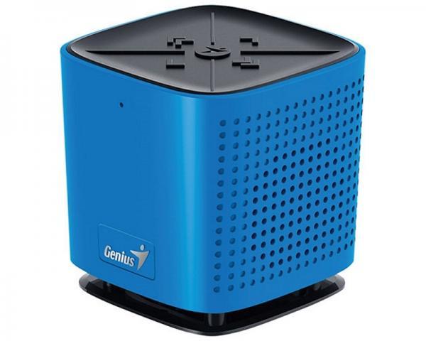 GENIUS SP-920BT plavi zvučnik