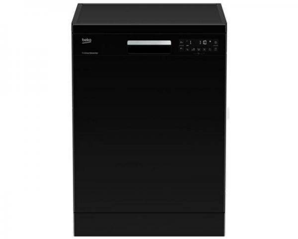 BEKO DFN 28430 B mašina za pranje sudova