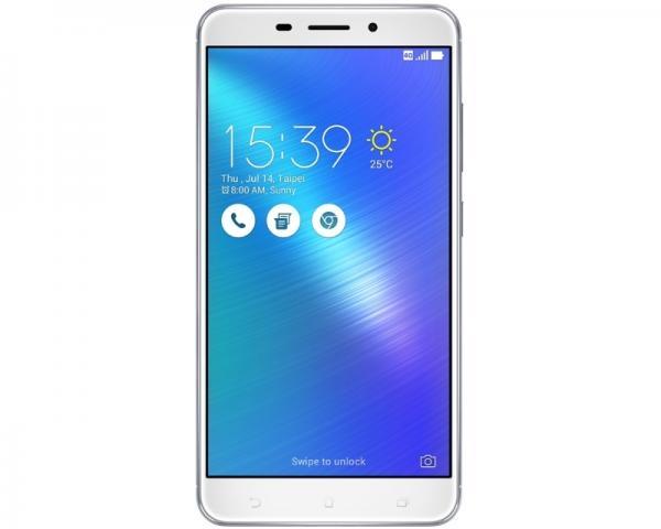ASUS ZenFone 3 Laser Dual SIM 5.5 FHD 2GB 32GB Android 6.0 srebrni (ZC551KL-SILVER-32G)