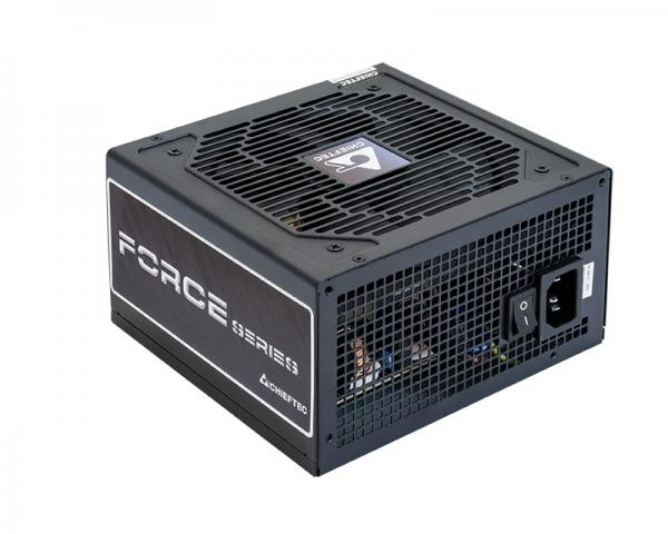 CHIEFTEC CPS-750S 750W Full Force series napajanje