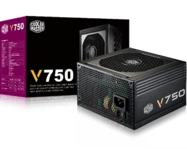 COOLER MASTER V750 750W napajanje (RS-750-AFBAG1-EU) 5Y
