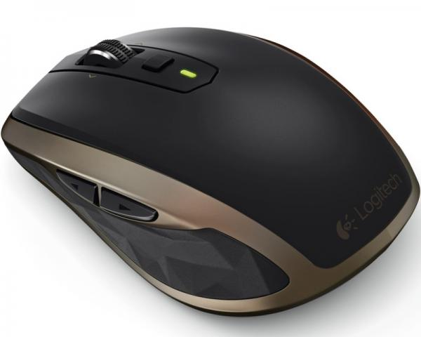 LOGITECH Anywhere MX 2