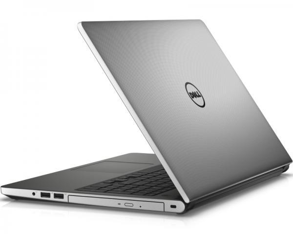 DELL Inspiron 15 (5559) 15.6 FHD Touch Intel Core i7-6500U 2.5GHz (3.1GHz) 8GB 1TB Radeon R5 M335 4GB 4-cell ODD srebrni Ubuntu 5Y5B