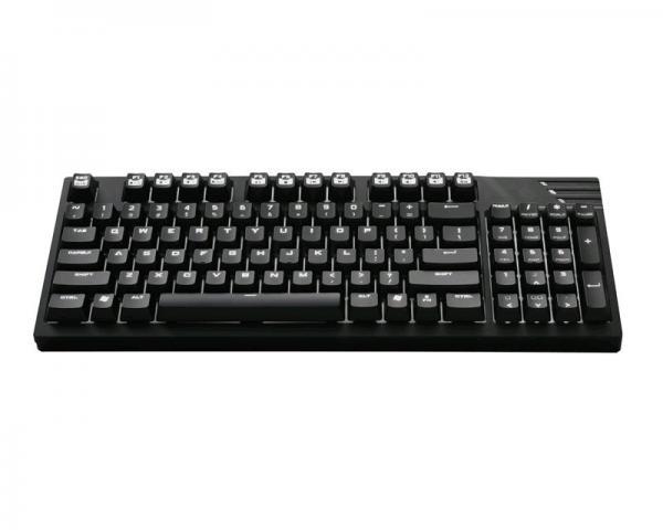 COOLER MASTER CM Storm QuickFire TK brown switch mehanička tastatura (SGK-4020-GKCM1-UI)
