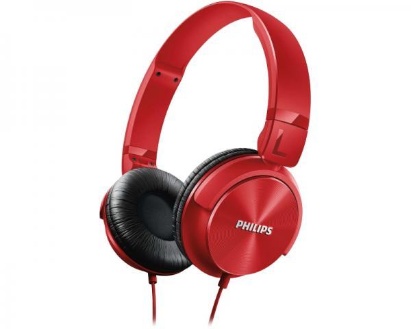 PHILIPS SHL3060RD/00 crvene slušalice
