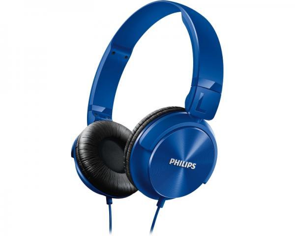 PHILIPS SHL3060BL/00 plave slušalice