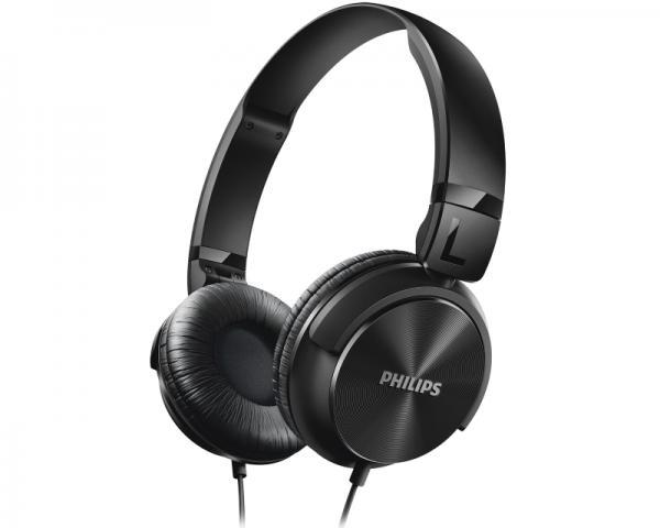 PHILIPS SHL3060BK/00 crne slušalice