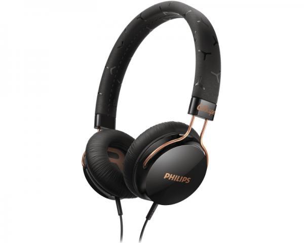 PHILIPS SHL5300BK/00 crne slušalice