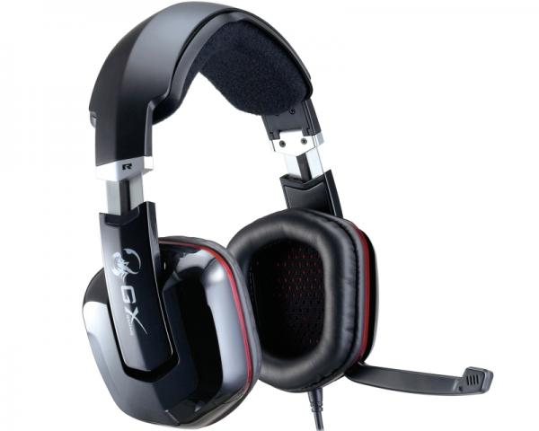 GENIUS HS-G700V Cavimanus slušalice sa mikrofonom