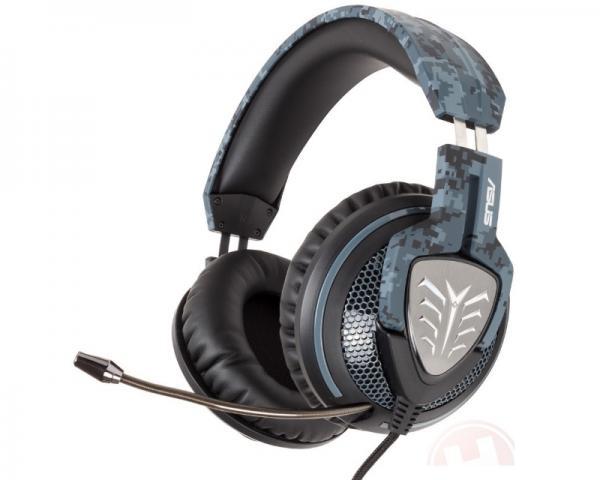 ASUS ECHELON NAVY Gaming slušalice sa mikrofonom