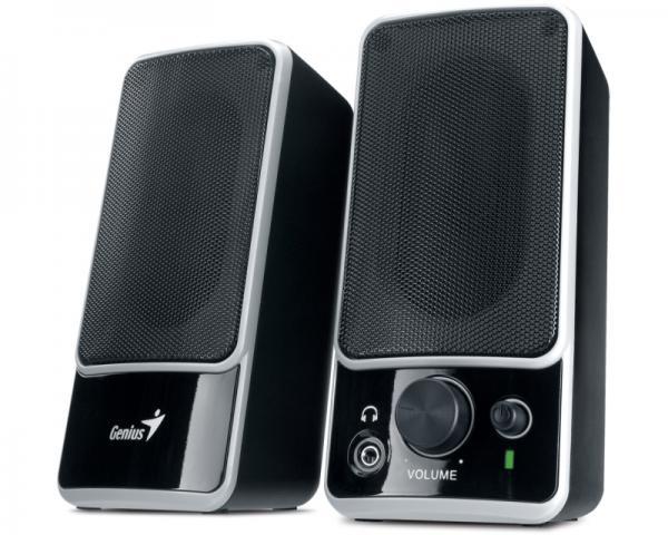 GENIUS SP-M120 2.0 zvučnici