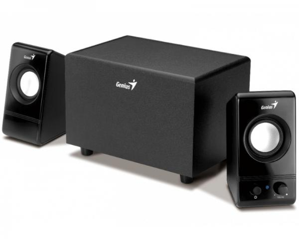 GENIUS SW-S2.1 200 2.1 zvučnici