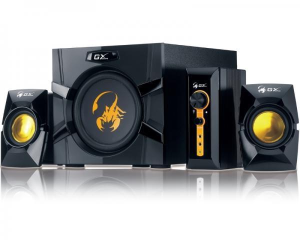 GENIUS SW-G2.1 3000 2.1 Gaming zvučnici