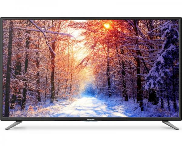 SHARP 32 LC-32CFE6131E Smart Full HD digital LED TV