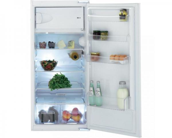 BEKO RBI 2301 HCA ugradni frižider