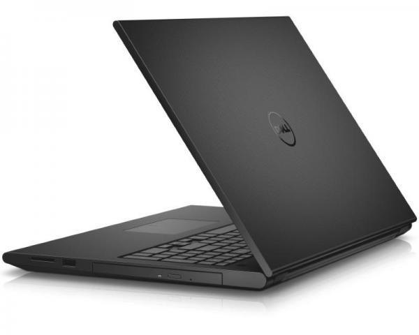 DELL Inspiron 15 (3542) 15.6 Intel Core i3-4005U 1.7GHz 4GB 500GB GeForce 820M 2GB 4-cell ODD crni Ubuntu 5Y5B