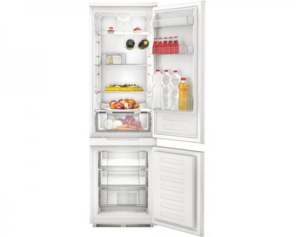 BEKO CBI 7701 HCA kombinovani ugradni frižider