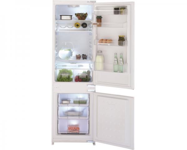 BEKO CBI 7771 kombinovani ugradni frižider