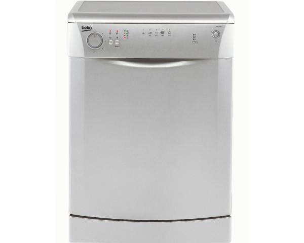 BEKO DFN 2532 S mašina za pranje sudova