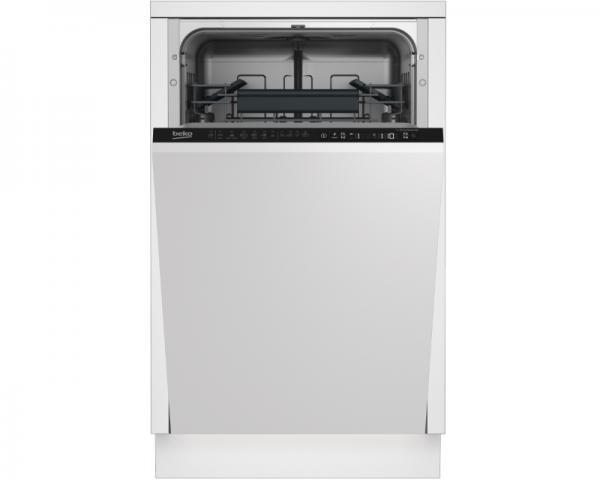 BEKO DIS 26010 ugradna mašina za pranje sudova