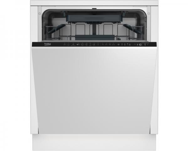 BEKO DIN 28320 ugradna mašina za pranje sudova