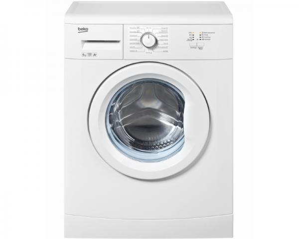 BEKO WRE 6500B mašina za pranje veša