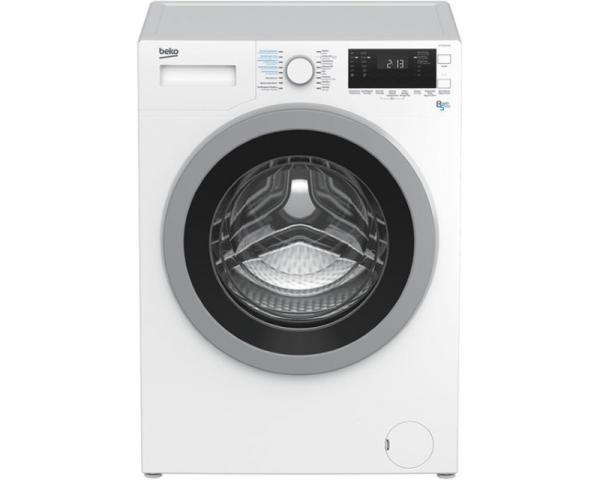 BEKO HTV 8633 XS0 mašina za pranje i sušenje veša