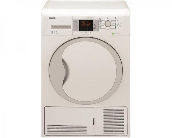 BEKO DPU 7360 X mašina za sušenje veša