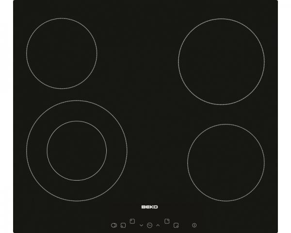 BEKO HIC 64402 ugradna ploča