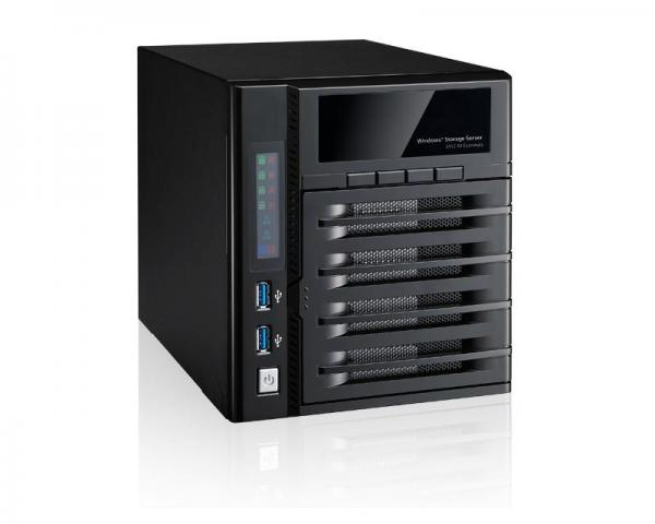 THECUS WSS NAS Storage Server W4000+