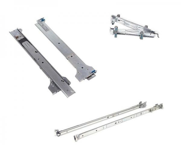 DELL ReadyRails 1U Static Rails for 2/4-Post Racks (770-BBIC)