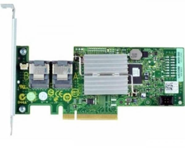 DELL PERC H200 RAID PCI-E kontroler