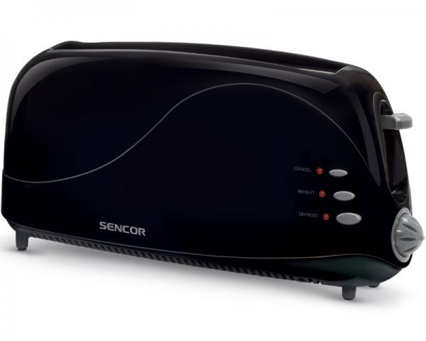 SENCOR STS 3050BK toster