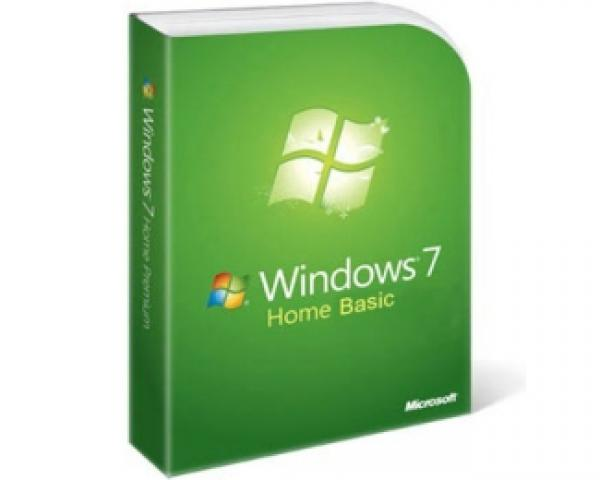 GGK Win 7 Home Basic Win32 SerbLat Legalization SP1 OEM DVD