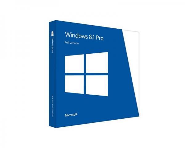 MICROSOFT Windows 8.1 Pro 64bit OEM DVD (FQC-06949)