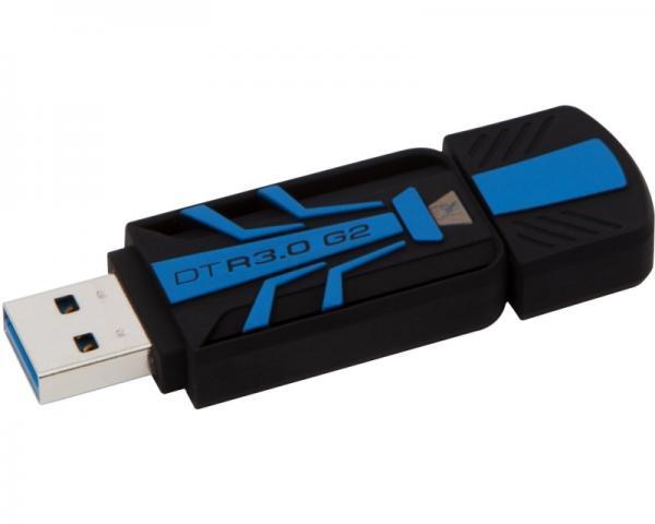 KINGSTON 16GB DataTraveler R3.0 G2 USB 3.0 flash DTR30G2/16GB