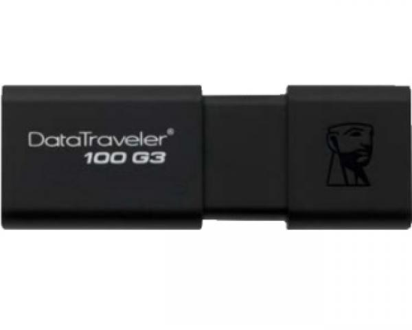 KINGSTON 16GB DataTraveler 100 Generation 3 USB 3.0 flash DT100G3/16GB