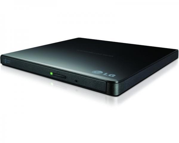 LG GP57EB40 DVD±RW eksterni crni
