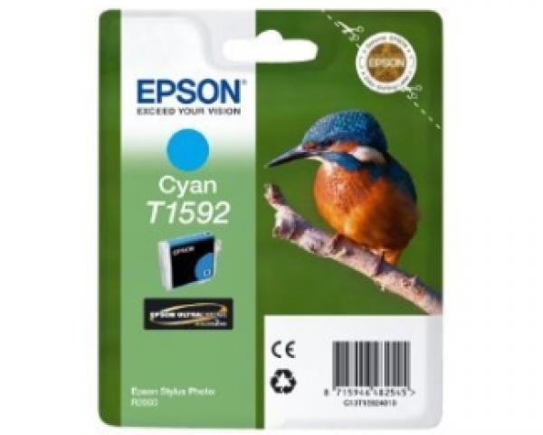 EPSON T1592 cyan kertridž