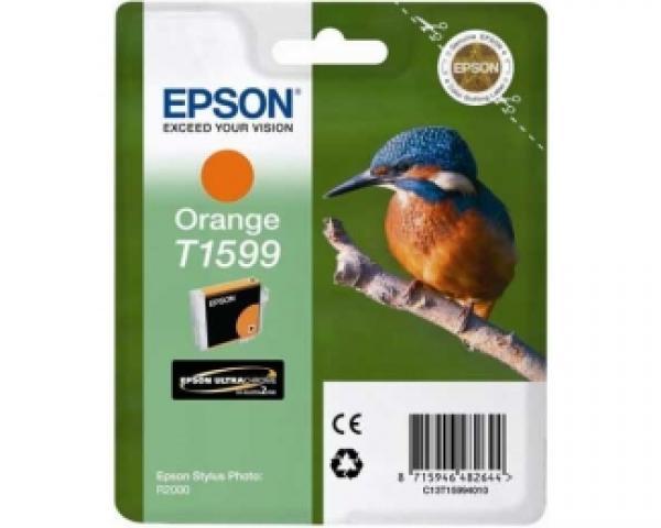EPSON T1599 narandžasti kertridž