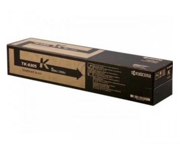 KYOCERA TK-8305K crni toner