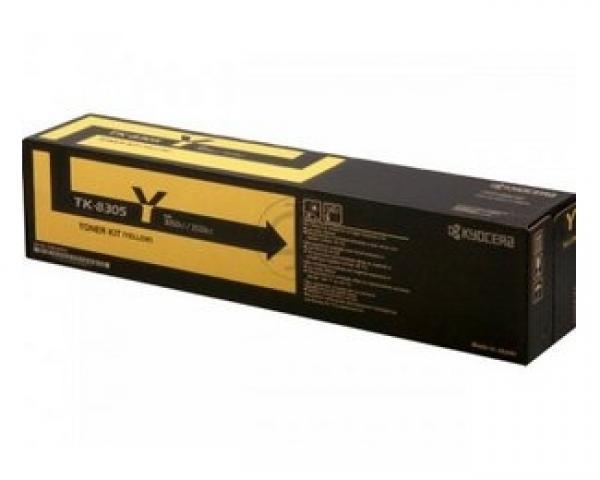 KYOCERA TK-8305Y žuti toner