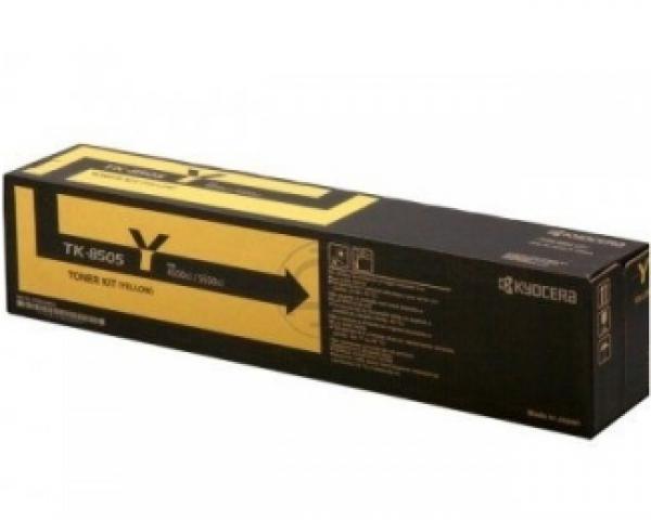 KYOCERA TK-8505Y žuti toner