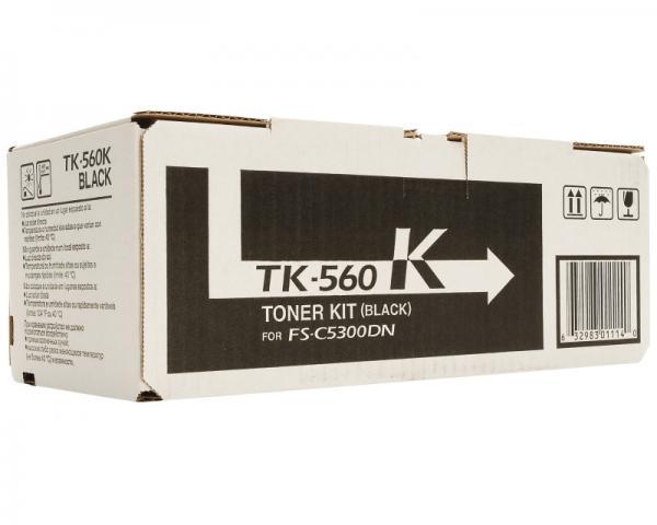 KYOCERA TK-560K crni toner