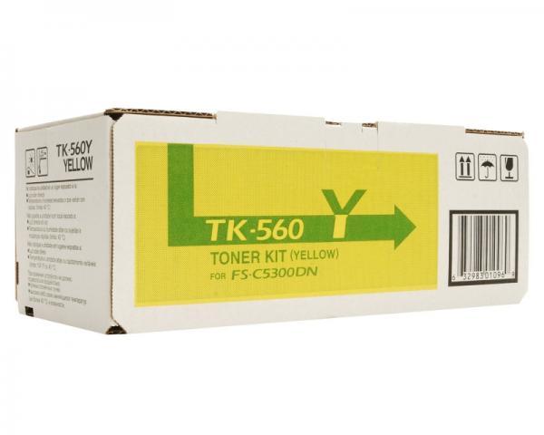 KYOCERA TK-560Y žuti toner