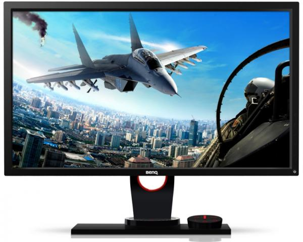 BENQ ZOWIE 24 XL2430 LED crni monitor