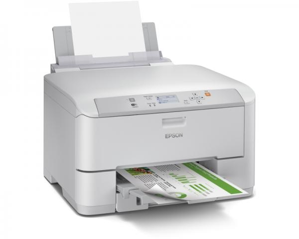 EPSON WorkForce Pro WF-5110DW wireless inkjet štampač