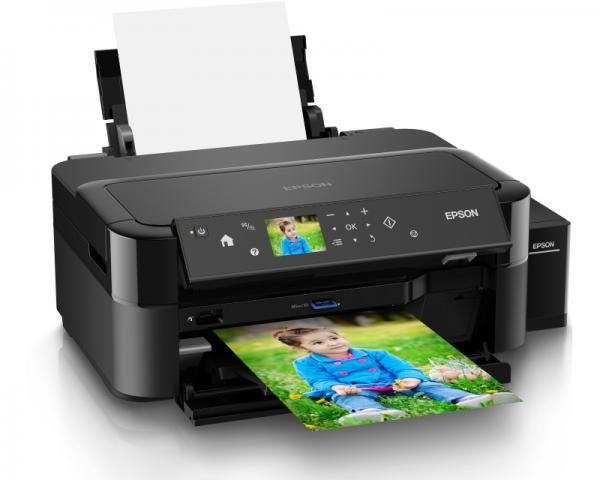 EPSON L810 ITS/ciss (6 boja) Photo inkjet uređaj